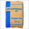 LB-Knauf MP 501 W gépi vakolat fehér 40kg